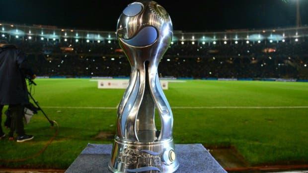 La Copa Argentina