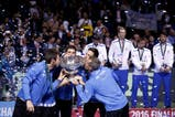 Fotos de Copa Davis