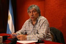 La defensa de Lázaro Báez presentó hoy un escrito para que la jueza sea apartada de la causa