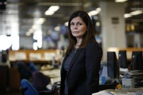 Miriam Quiroga, ex secretaria de Néstor Kirchner