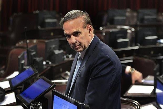Cierra votación que definirá futuro Congreso — Argentina