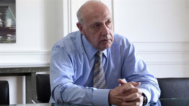 Roberto Lavagna criticó el manejo económico del Gobierno