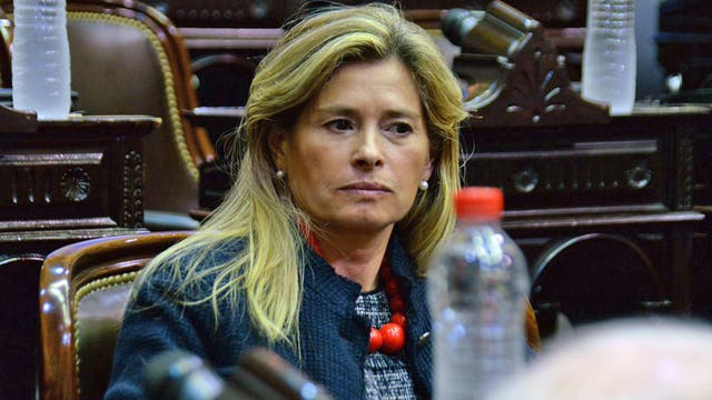 María Laura Leguizamón