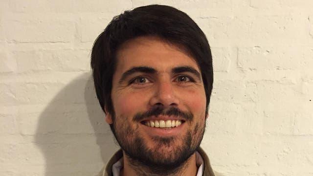 Julián Etchegoyen, de Rizobacter, hace foco en las tecnologías que permiten eficientizar el uso de herbicidas, logrando mejor control y menos riesgos de contaminación