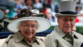 El esposo de la Reina Isabel se retira para siempre de la vida pública inglesa