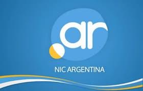 NIC Argentina depende de la Secretaría de Legal y Técnica y es la entidad responsable por el registro de dominios de Internet argentinos
