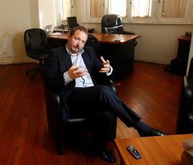 """""""Scioli representa una matriz de pensamiento muy distinta del gobierno nacional"""", dijo Sabbatella"""