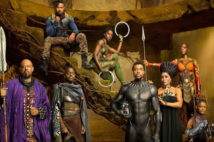 El jueves llega el estreno de la nueva película de Marvel basada en el cómic; repasamos la historia de este personaje que fue creado para un relato protagonizado íntegramente por personajes afroamericanos