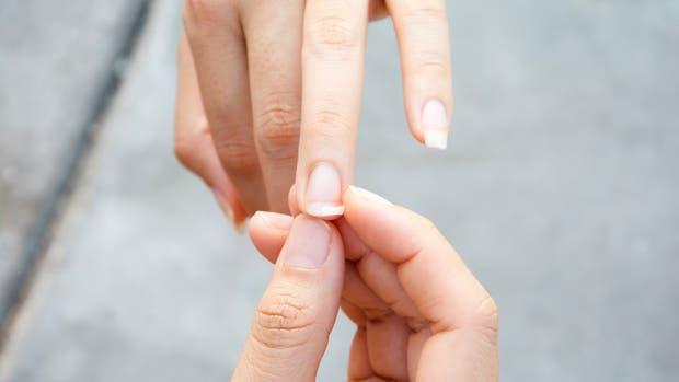 ¿Qué hacer cuando las uñas se rompen?