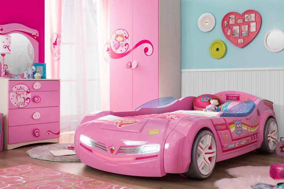 Objetos locos camas divertidas para ni os objetos locos - Camas infantiles divertidas ...