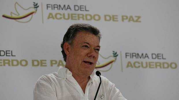 Las claves del acuerdo de paz que firmarán hoy Colombia y las FARC