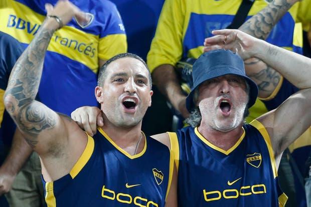 Boca- River, un duelo apasionante que definirá el futuro del torneo