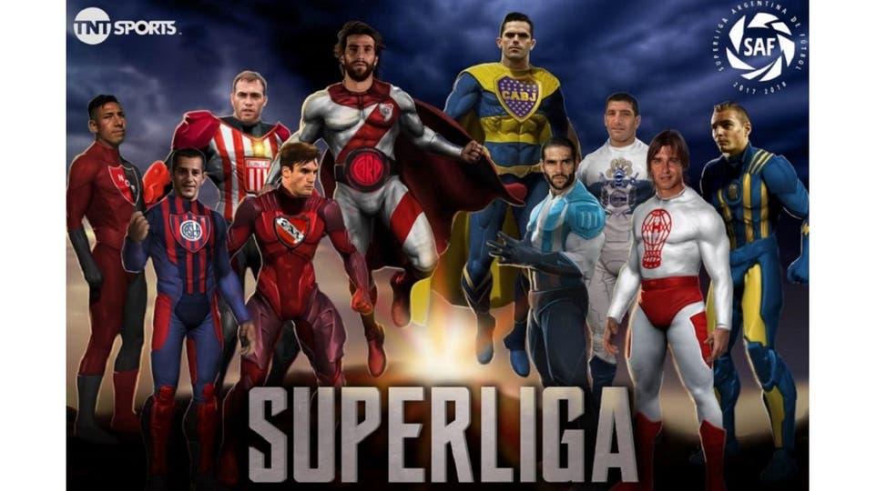 Empieza la Superliga: las novedades de un fútbol que busca ser moderno y ágil, pero aún con pocos cambios