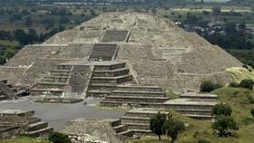 El mayor complejo arqueológico a las afueras de la ciudad de México