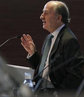 Brufau, ex presidente de YPF, no piensa rendirse