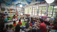 Se viene una nueva edición del Filbita, el festival de literatura infantil