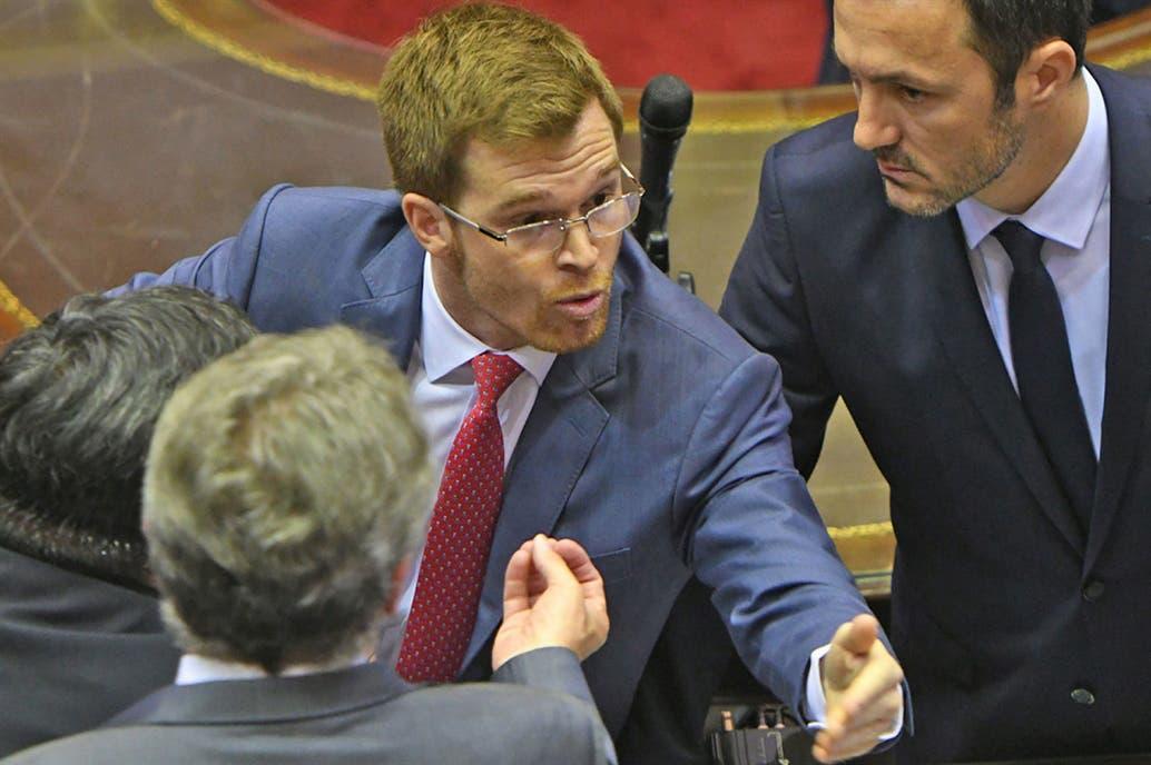 Massot sostuvo que Macri no vetará la despenalización del aborto
