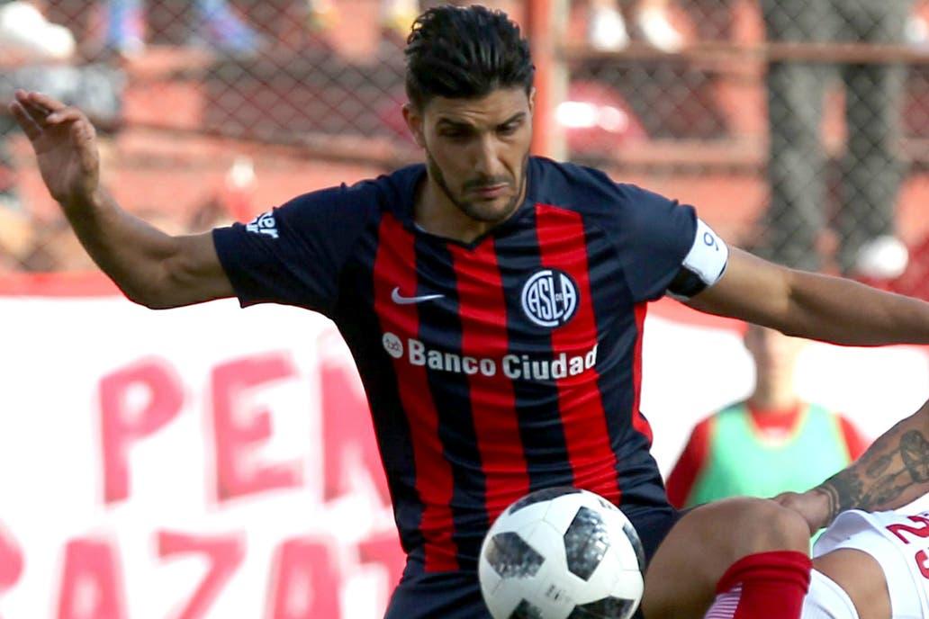 San Lorenzo fue letal y sueña con la Libertadores