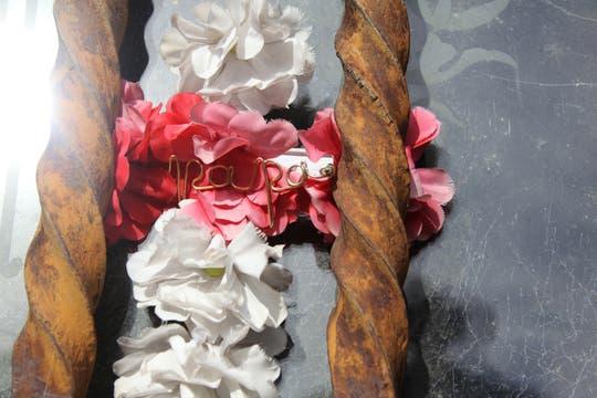 El cementerio de Chacarita esconde mitos, historias y costumbres del luto porteño y de todo el país. Foto: lanacion.com / Martina Matzkin
