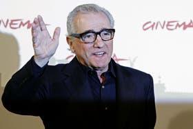 Martin Scorsese director del reconocido film