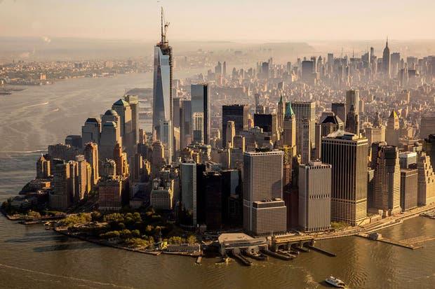 Los microdepartamentos, la nueva opción de vivienda para los neoyorquinos