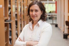 Eugenia Mitchelstein