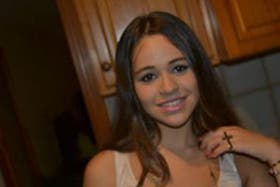 Malén Zoe Ortiz desapareció el lunes pasado en Mallorca