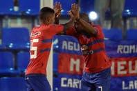 Tigre le ganó 2-0 a Sarmiento en Victoria y lo complicó con el descenso