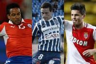 Angelici ya habló de refuerzos: quiénes podrían llegar a Boca para las semifinales