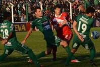Llegó el Día D (de descenso): Sarmiento y Argentinos lucharán hoy por no perder la categoría