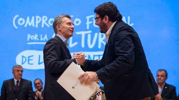 Resultado de imagen para Macri fotos