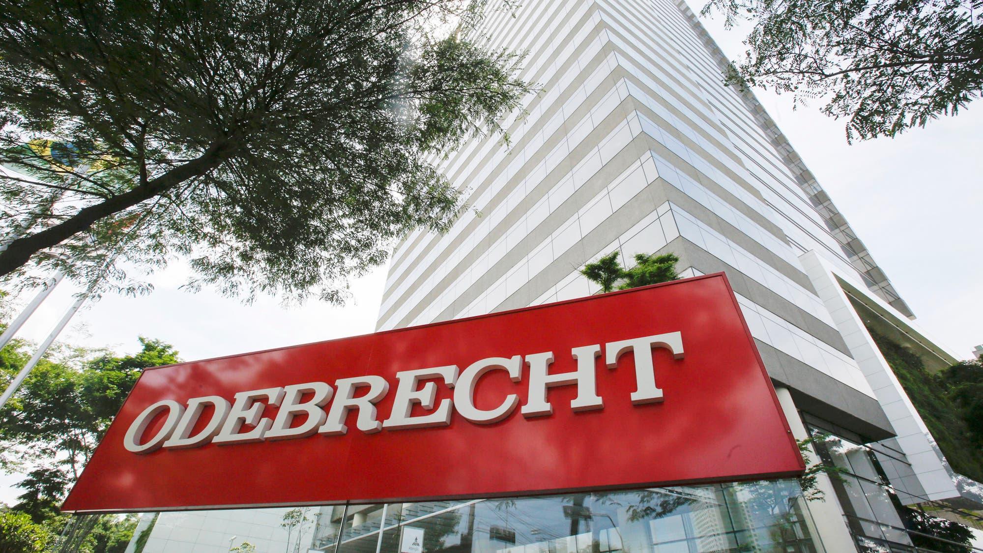 Resultado de imagen para Odebrecht le exige al Gobierno que la compense