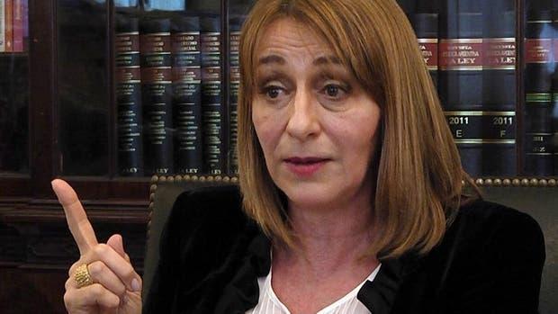 Por un fallo, Gils Carbó podrá ser removida sin juicio político