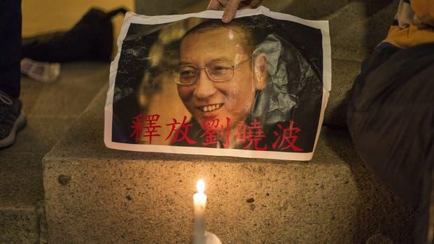 Murió Liu Xiaobo, el Nobel de la Paz chino detenido por rebelarse al gobierno