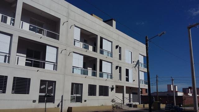 El desarrollo de barrio El Huaico ofrece 228 viviendas de 40 a 73m2