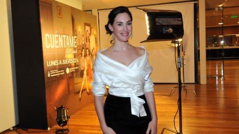Malena Solda y una nueva apuesta a la ficción nacional