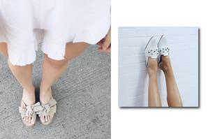 Calzado Ganguero: marcas recomendadas