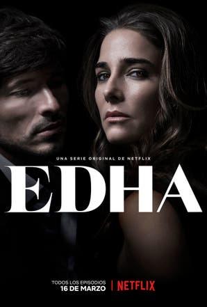 Edha, la primera serie argentina de Netflix, tiene su primer avance