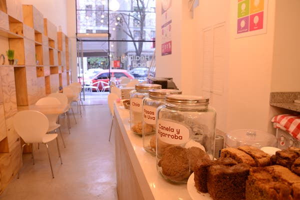 Probá los smoothies más ricos en Palermo. Foto: Gentileza Smooothway