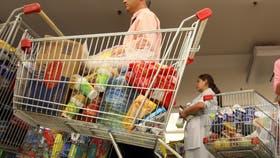 Inflación cada vez más alta