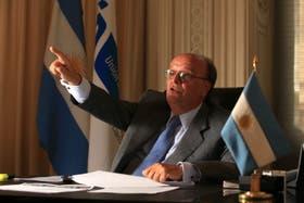 José Ignacio De Mendiguren evitó recomendar el ingreso al blanqueo que impulsa el gobierno nacional.