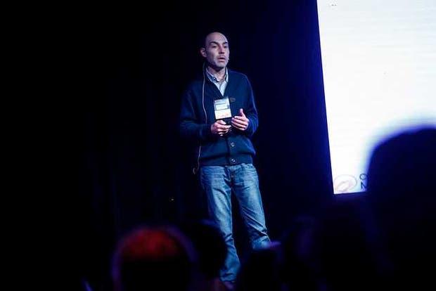 Gustavo Ferraris, del INTA, habló sobre la fertilización del cultivo
