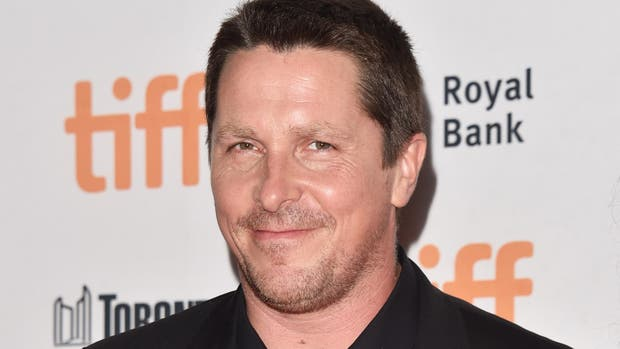 Christian Bale engordó para papel de Dick Cheney