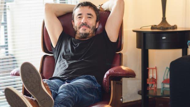 Pablo Granados, el ociólogo experto de la semana