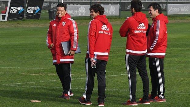 River-Instituto se jugará el domingo en el Minella — Copa Argentina
