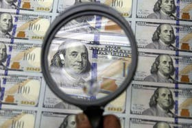 El dólar paralelo opera con tendencia alcista