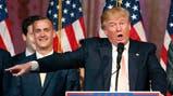 Fotos de Donald Trump