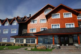 El hotel Alto Calafate, eje de un vínculo de negocios que les reportó millones a los Kirchner