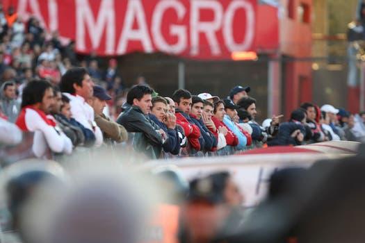 Foto: LA NACION / Mauro Alfieri