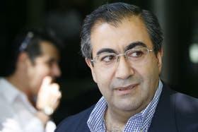 Héctor Daer (Sanidad) aseguró que recibió amplio apoyo de sindicatos de la CGT oficialista por su candidatura con Sergio Massa